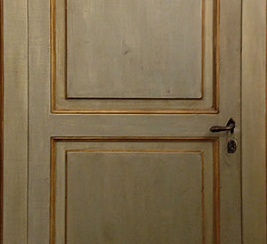 Master Crafted Antiqued Solid Wood Doors: Cypre et Clementine