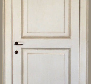 Artigianato Italiano Master Crafted Italian Solid Wood Doors - 7