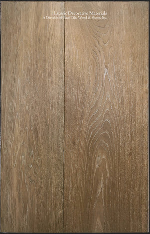 Haute Belge Fine European Hardwood Oak Floors - Color: Leuven
