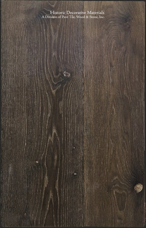 Haute Belge Fine European Oak Floors - Rochefort