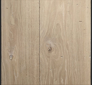 Haute Belge Fine European Hardwood Oak Floors - Color: Spa