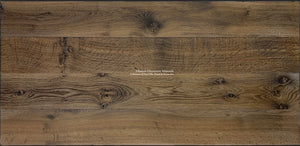 The Kings of France French Oak Flooring Farmhouse Collection  - The Vermont Farmhouse