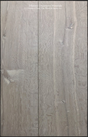 Haute Belge Fine European Hardwood Oak Floors - Color: Bruges