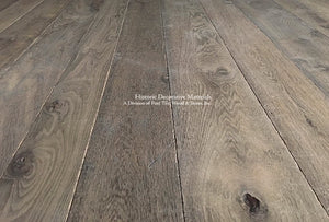 The Great House Collection: Kings of France 18th Century French Oak Flooring in Wide Plank Solid and Engineered: CÈPES