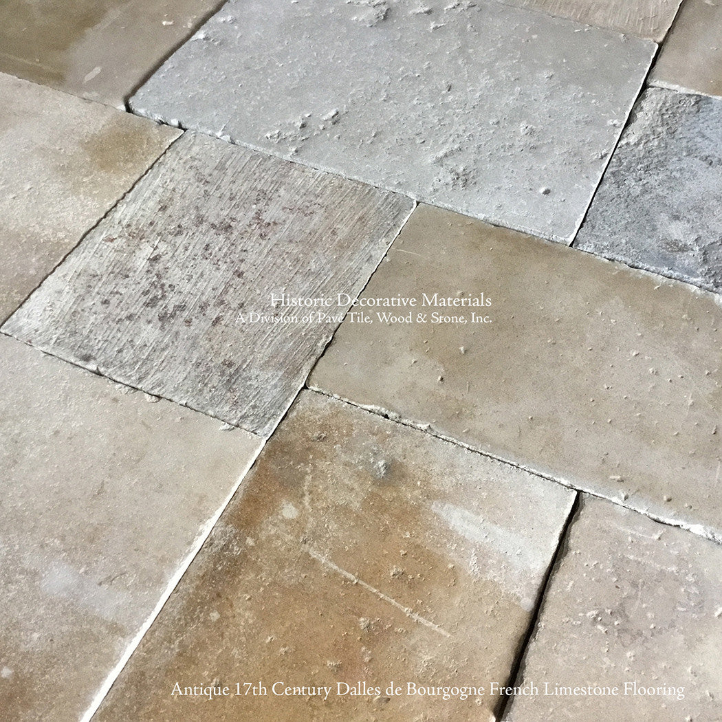 antique french limestone flooring antique belgian blue stone floors historic decorative. Black Bedroom Furniture Sets. Home Design Ideas