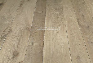 Kings of France 18th Century French Oak Floors in Aged Cask