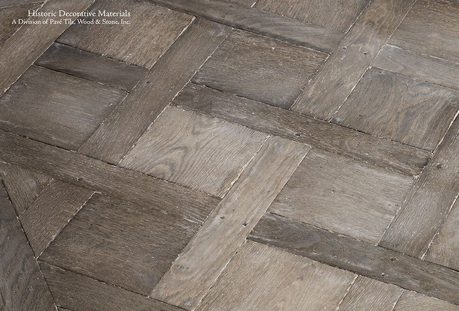 Antique And Aged French Oak Flooring And Vintage French Oak Flooring Historic Decorative Materials A Division Of Pave Tile Wood Stone Inc