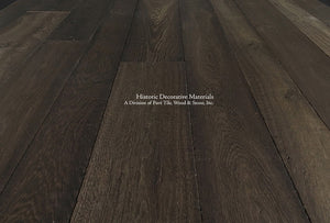 Kings of France 18th Century French Oak Floors in Tobacco