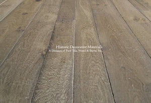 Kings of France 18th Century French Oak Floors in Vintage Oak