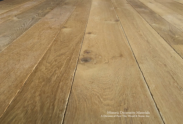 Preferred Antique and Aged French Oak Flooring and Vintage French Oak  FD99