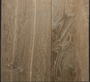 Haute Belge Fine European Hardwood Oak Floors - Color: Mechelen