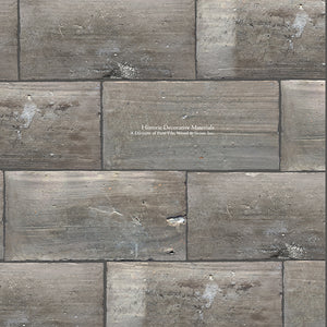 Earthenware Terra Cotta Tile - Medioevo Paver