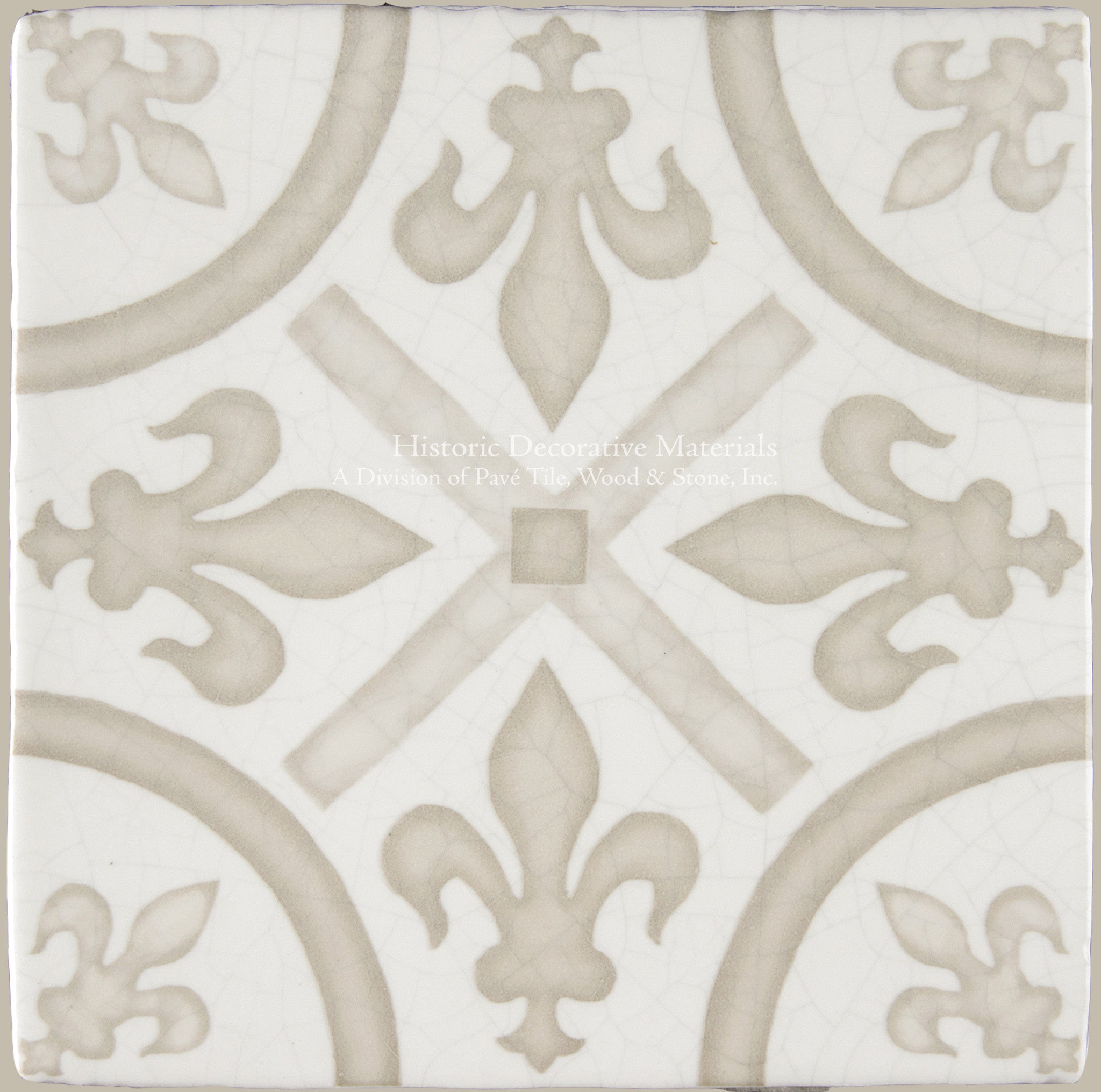 Great French Encaustic Decorative Wall Tile For Kitchens, Baths And Fireplace  Surround Tiles ...