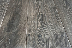 Kings of France 18th Century French Oak Floors - The Country House Collection: SMOKED EMBER