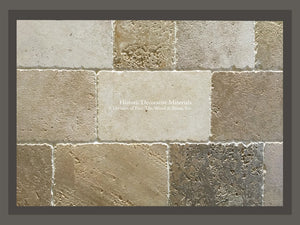 OPUS Romain French Limestone Tiles