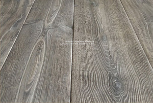 Kings of France 18th Century French Oak Floors - The Country House Collection: VINTAGE GREY