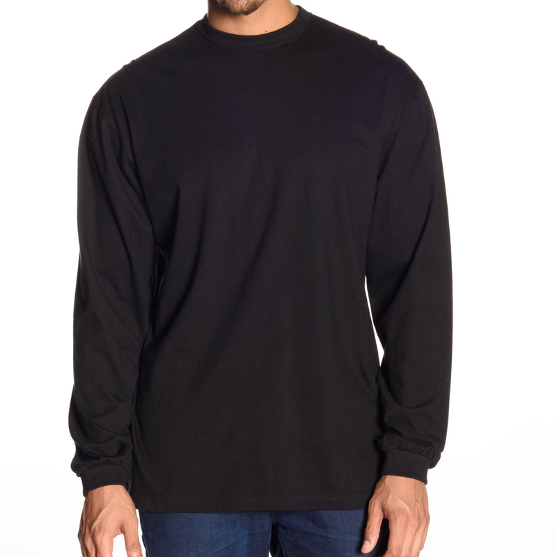 Heavy Weight Long Sleeve T-Shirt