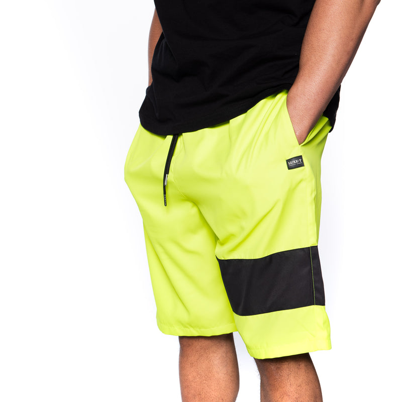 Be Seen Shorts
