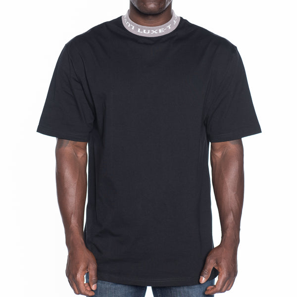Logo Collar T-Shirt