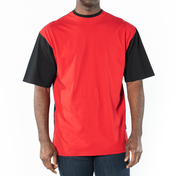 Color Block Tee