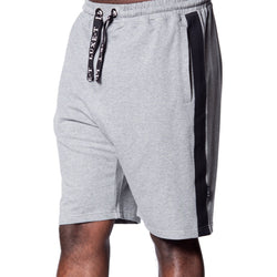 Logo French Terry Shorts