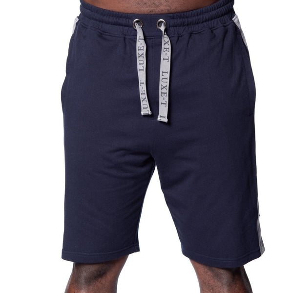Logo Baby French Terry Shorts