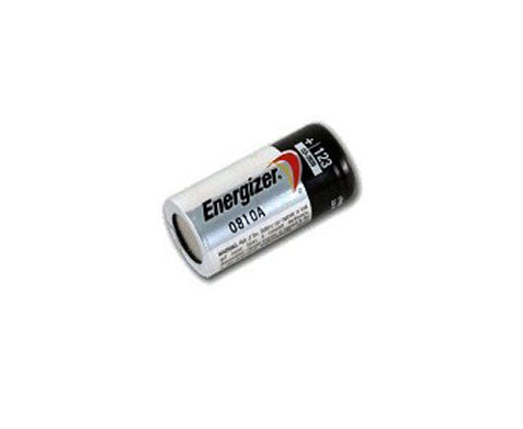 18 Pack CR123A Batteries (FS-03) - OralID
