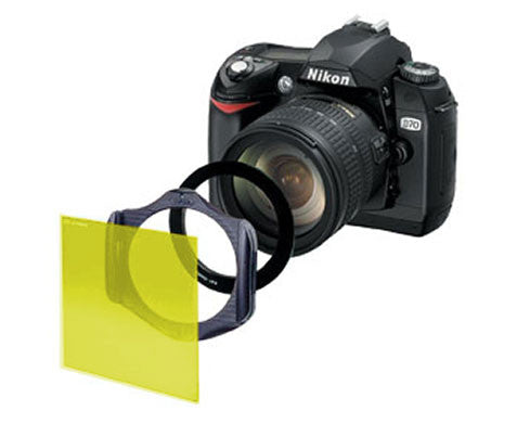 Camera Filter Kit (FS-55) - OralID