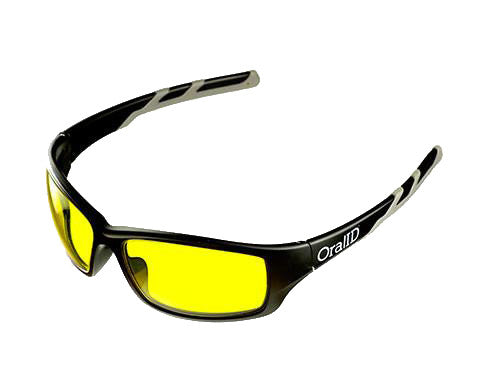 Fitted Glasses (FS-08)