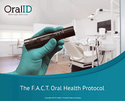 OralID and the F.A.C.T. Oral Health Protocol v2