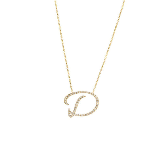 Multiple Name Necklace two names
