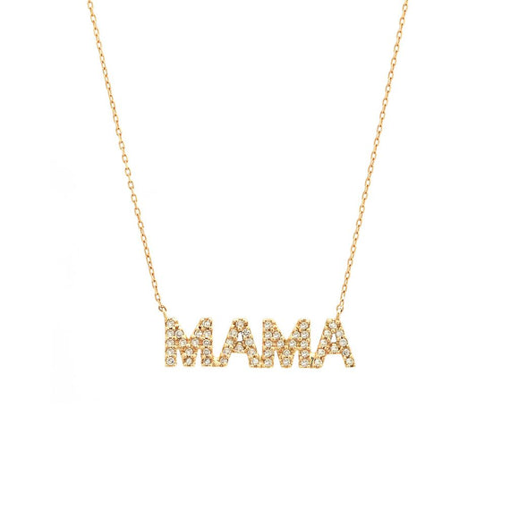 Hey Mama Necklaces