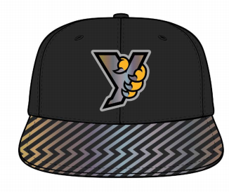 Youth, Bolt Cap