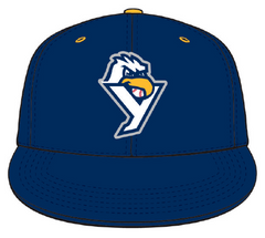 Cap, Official On-Field, Navy