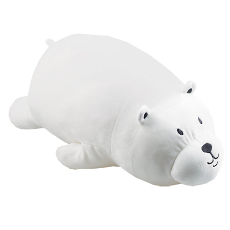 Yabu Polar Bear - White