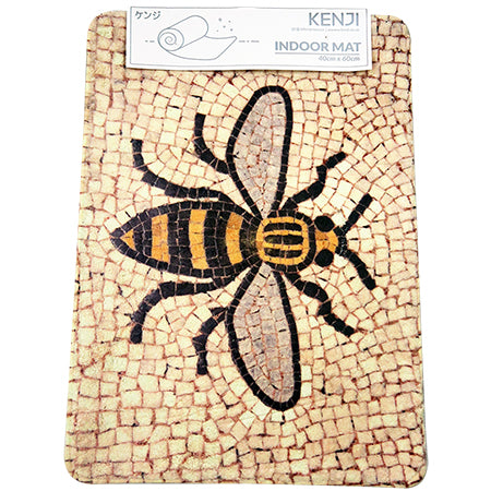 Indoor Mat 40x60 - Bee