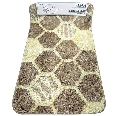 Indoor Mat - Bee Hive