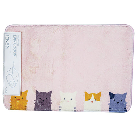 Indoor Mat 40x60 - 5 Cat