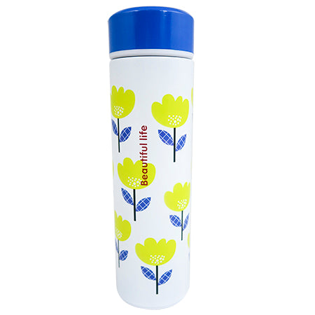 Attakai Fl SS Bottle 500ML-Yellow