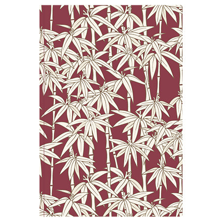 Ginza Notebook Bamboo L