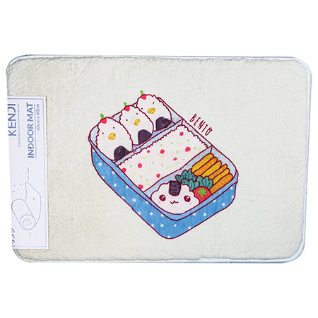 Indoor Mat 40x60 - Bento