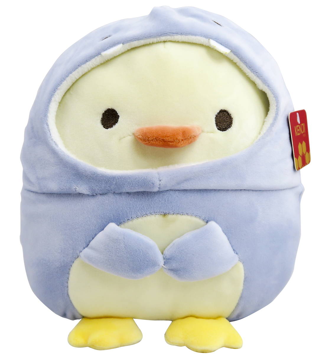 Yabu Penguin - Blue