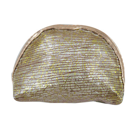 Soma CB Coin Purse - Gold