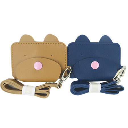 Soma Card Holder - Dog