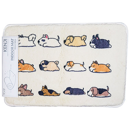Indoor Mat 40x60 - Flat Dog