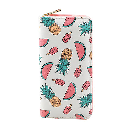 Muko Wallet - Fruit