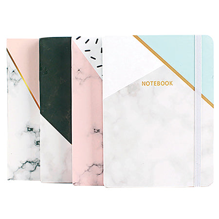 Ginza Notebook HC Marble A6