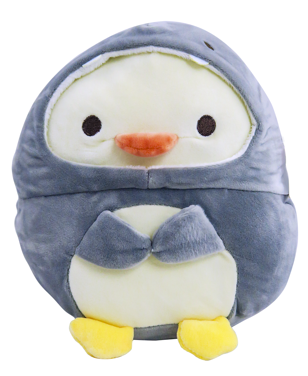 Yabu Penguin Grey