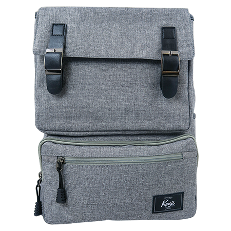 Hiroshima Backpack 508 GB