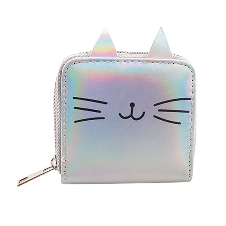 Muko Purse - UV Cat